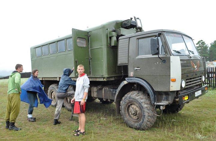 misija sibiras, rusija