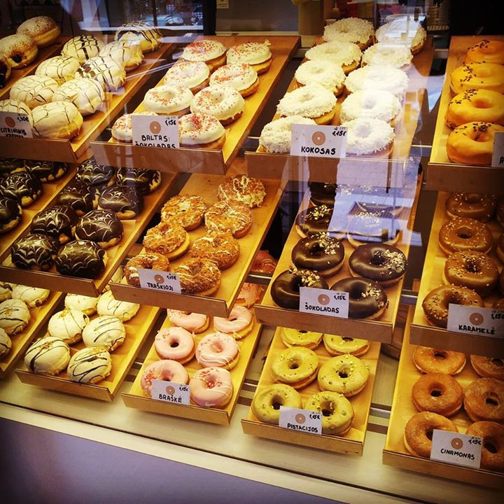 Donut-Labs