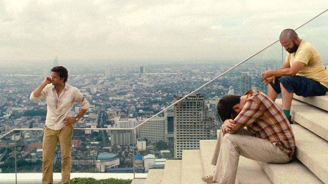 filmai apie Tailanda
