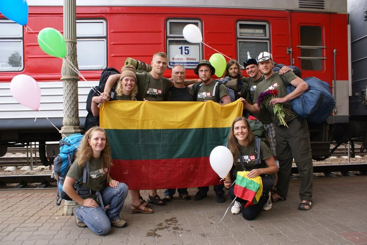 sibiras rusija keliones
