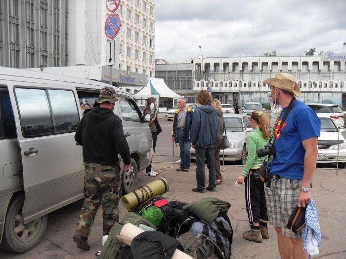 rusija sibiras keliones