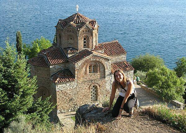 Macedonia Ohrid lake (10)