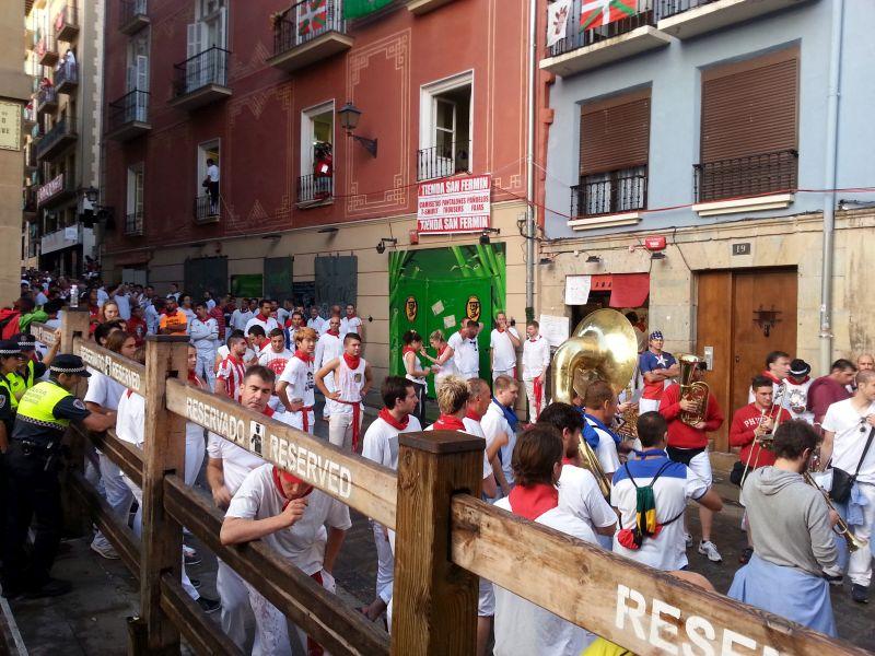 San Fermin Pamplona Spain (5)