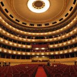 The most important Opera House in the world - The Viennese Opera