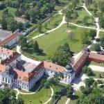 Gödöllő: the most impressive palace in Budapest