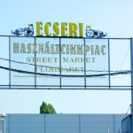 "Guide: how to shop on ""Ecseri"" flea-market in Budapest"